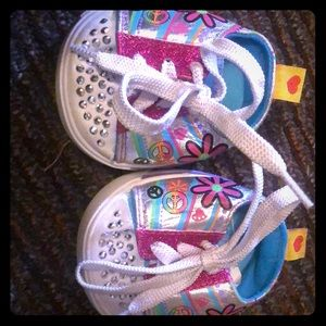 Shoes - Build a Bear Twinkle Toes Shoes